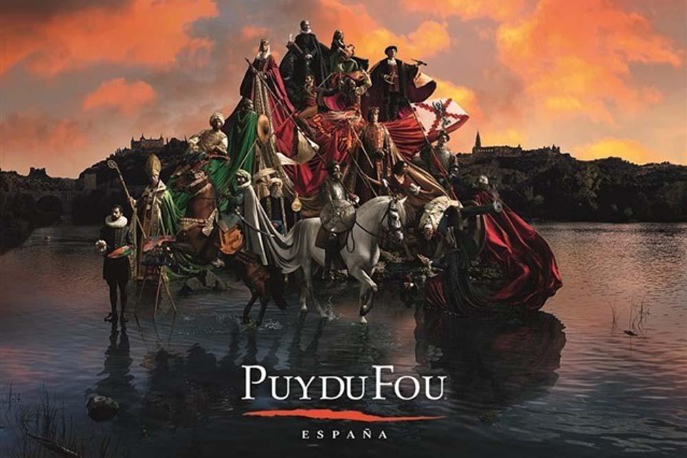 PuyduFou alojamiento casa rural