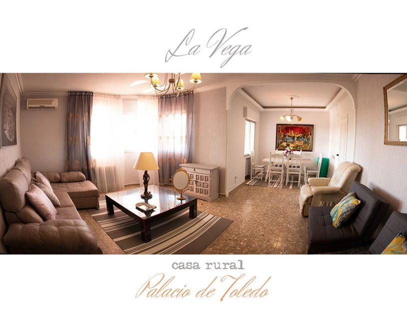 «La Vega»